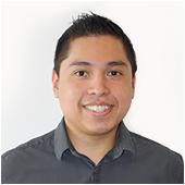 Jason Aparcana Telx