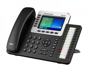 Grandstream GS-GXP2160 Enterprise IP Telephone VoIP