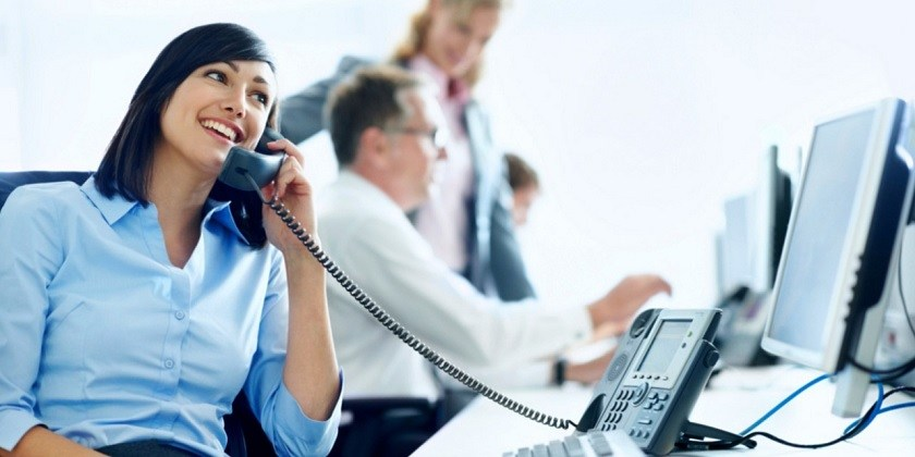 business VOIP service
