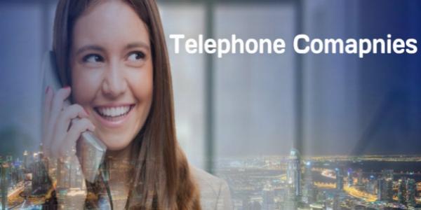 telephone companies in Miami