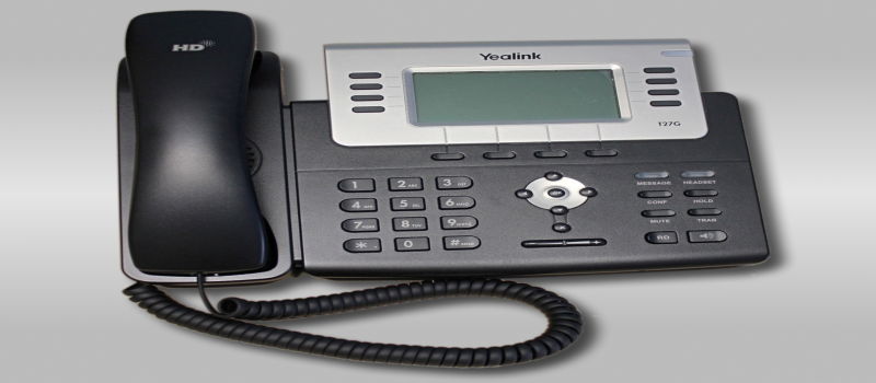 How is VoIP different from Landline?