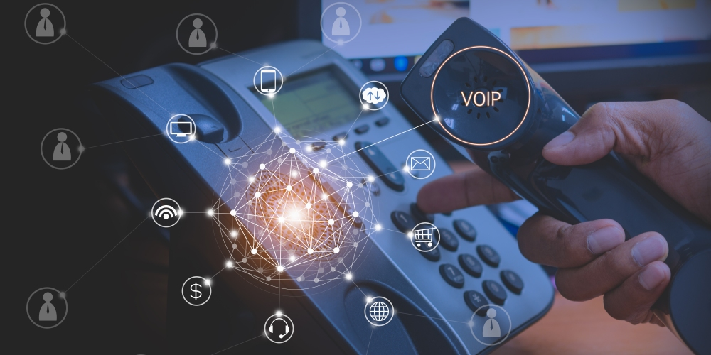 VOIP- a new solution to your business communication