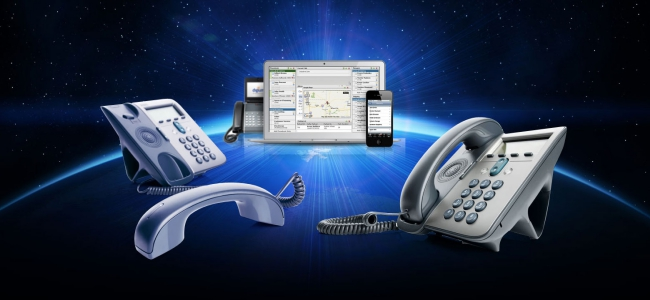 A new generation of internet phones- VoIP