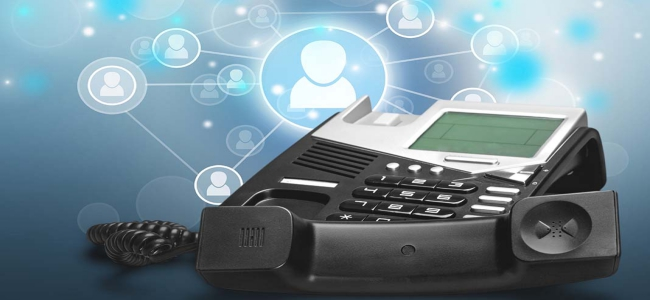 How VoIP has replaced landlines and has modernized the businesses