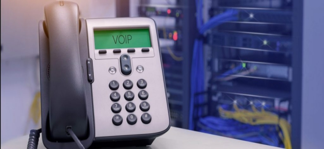 Reasons Your Company Should Switch To VOIP