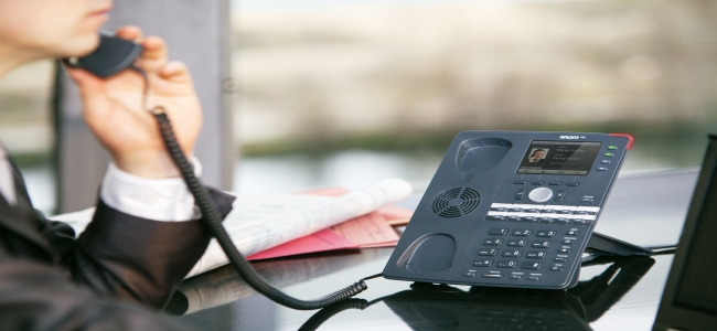 Things To Deem When Switching Your Business Phone to VoIP