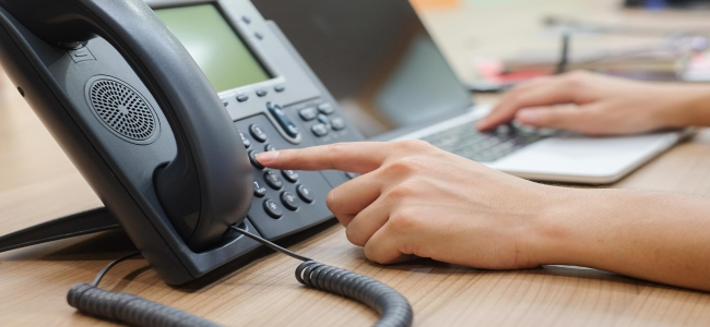 How large businesses can intensify their benefits by using VoIP telephony