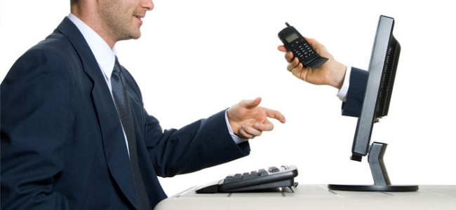 VoIP- a mobile-friendly solution to make business processing faster