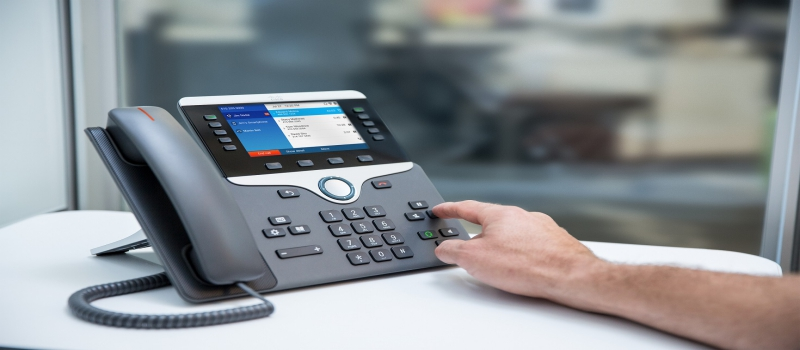 Merits Of VoIP Phone Systems Over Conventional Phone Systems