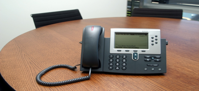 Prominent Features Of VoIP Business Phone
