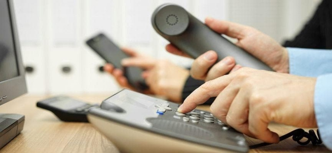 Top Benefits Of Switching To A VoIP Telephone System