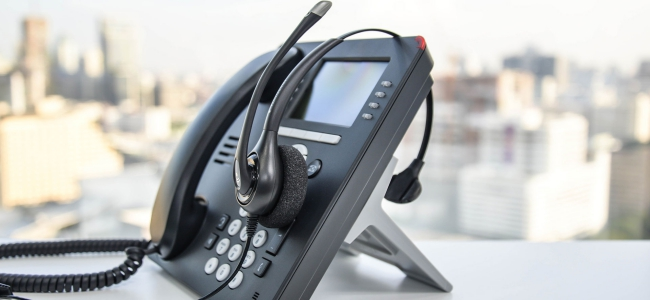 VoIP-an effective model to facilitate communication among businesses and people