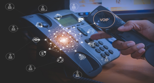 How VoIP Has Sorted The Business Communication Problems