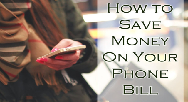 How can businesses save money on telephone bills