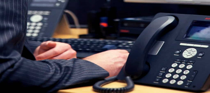 VoIP is the answer to your business telephony problems
