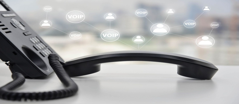 2019 Is Accompanied With The Evolution Of VoIP Technology